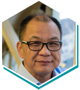 Dr Lawrence Tong